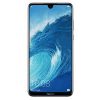 Honor 8X Max Dual Sim 4G 128GB Black