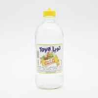 Toya Vinegar Artificial 473 ml