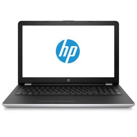 "HP-Notebook-15-bs123-i5-8250-4GB-RAM-1TB-Hard-Disk-2GB-Graphic-Card-15.6""""-Silver"