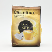 Carrefour Mild Coffee Pods 36 Pieces