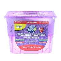 Big D Fresh Lavender Moisture Absorber & Freshener