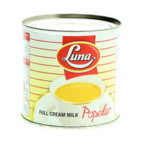 Luna Full Cream Milk 170g