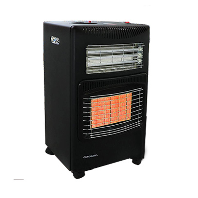 GAS HEATER GH406 CONCORD