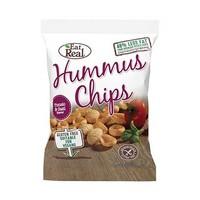 Eat Real Chips Hummus Tomato & Basil 45GR