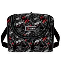 F Gear - Lunch Bag Racing