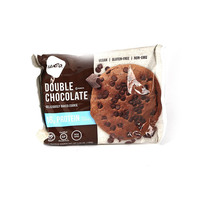 نوجو بار بالشوكولاتة المضاعفة 100 جرام