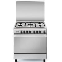 Glemgas 80X60 Cm Gas Cooker UN8612GI/FS