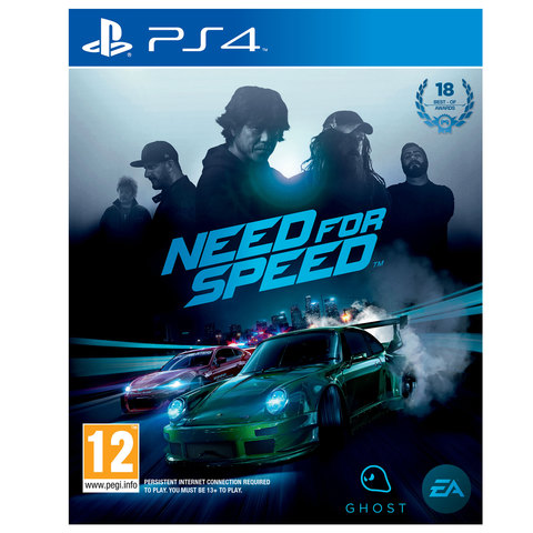 Sony-PS4-Need-For-Speed