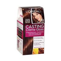 L'Oreal Casting Creme Gloss Chocolat No 535 -10% Off