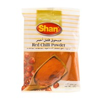 Shan Red Chilli Powder 100g