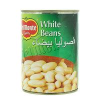Del Monte White Beans 400g