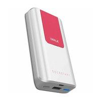 Iwalk P/B 10000M Lht-Micro SBS100 White