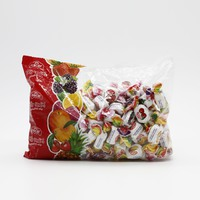 Oscar Jelly Mix Flavours White 1 Kg