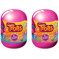 Trolls Capsules Assorted