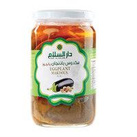 Dar Alsalam Makdoos With Walnuts In Oil 600g