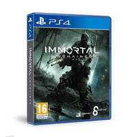 Sony PS4 Immortal: Unchained