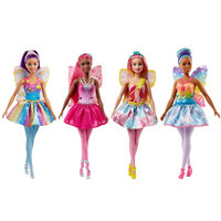 Barbie Dreamtopia Fairy Doll Assortment