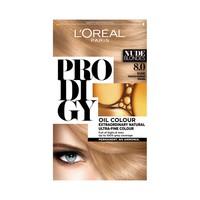 Prodigy Very Light Ash Blonde No 8.0