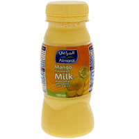 Almarai Mango Flavoured Milk 180ml