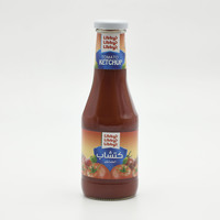 Libbys Tomato Ketchup 520 g