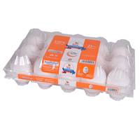 Saha Large White Eggs x15