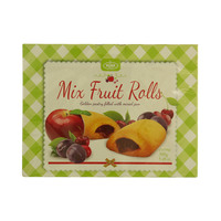 KLAS Mix Fruit Rolls 300g