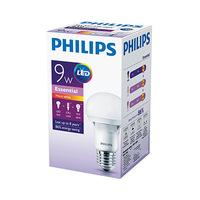 Philips Essential LED Bulb 9W E27 3000K 230V