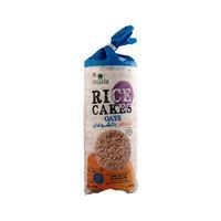 إيكوا كعكة الأرز بالشوفان 155 غرام