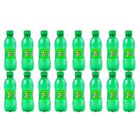 7Up Drink Plastic 250 Ml 16 Pieces