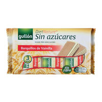 Gullon Wafer Diet Nature 210g