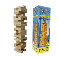 Desert Memories Tumbling Burj Game