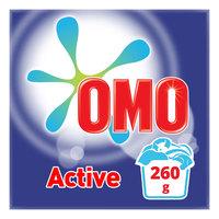 OMO Active Laundry Detergent Powder 260g