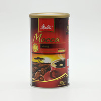 Melitta Mocca Strong Coffee 500 g