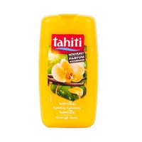 Tahiti Shower Gel Vanille 250ML