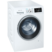 Siemens 8KG Washer and 5KG Dryer WD15G460GC