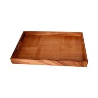 Billi Wood Serving Tray 44 Cm X 30 Cm