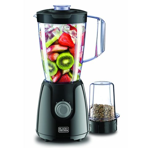 Black+Decker Blender BX430J-B5