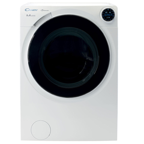 Candy-8KG-Front-Load-Washing-Machine-WIFI-BWM148PH3/1-19-Bianca