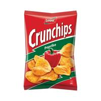 Lorenz Crunchips Paprika 175 g