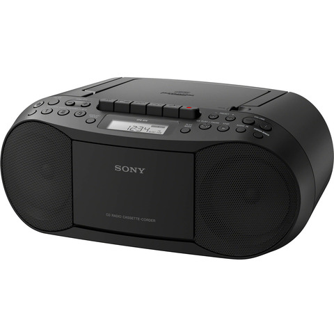 Sony-CD-Player-CFD-S70