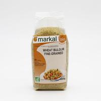 Markal Wheat Bulgur Fine Grained 500 g