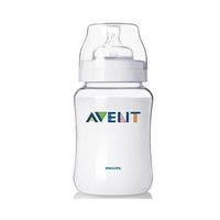 Philips Avent Classic+ Single Feeding Bottle 330ML