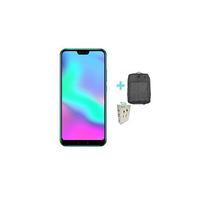 Honor 10 Dual SIM - 128GB Phantom Green