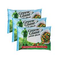 Green Giant Mixed Vegetables 450gx3