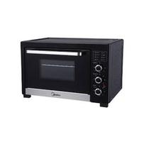 Media Electric Oven MC50EHB Black 50L