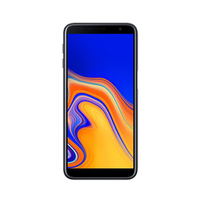 Samsung Smartphone Galaxy J6 1Plus Black