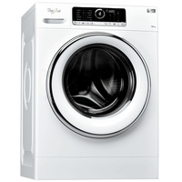 Whirlpool 10KG Front Load Washing Machine FSCR10421