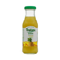 Tropicana Premium Pineapple Juice 250ML