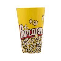 Plastic Popcorn Cup Small