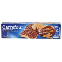 Carrefour Cereal Biscuts Milk Choco 200 g